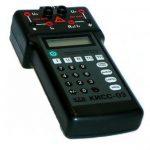 Система сбора и обработки данных по радиоканалу
